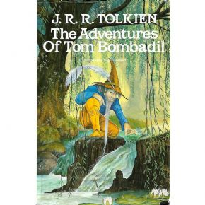 The Adventures of Tom Bombadil by J.R.R. Tolkien (1990)